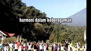 Jawaban Uji Kompetensi Bab 5 PPKn Kelas 9 SMP Halaman 121 (Harmonisasi Keberagaman Masyarakat Indonesia)