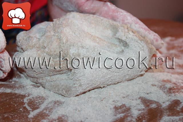 рецепт карельских калиток с пошаговыми фото