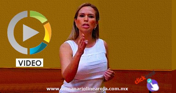 Lilí Campos le da 45 días a Laura Beristain para dejar la presidencia municipal o de lo contrario la enjuiciará por dañar a Solidaridad