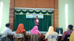 Perdana, Audisi Nang-Nok PGMI 2017