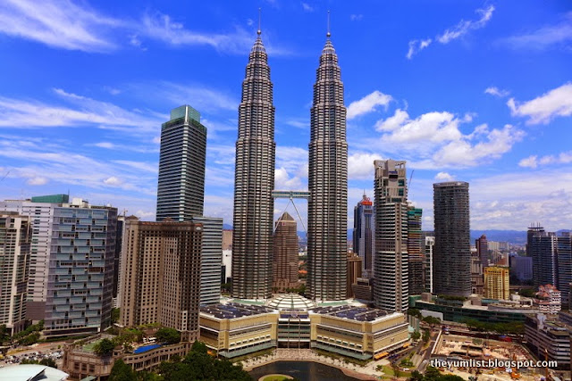 shangri la hotels in Kuala Lumpur