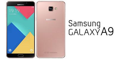 سامسونج تطلق هاتفها الجديد من نوع Galaxy A9 Pro
