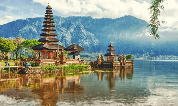 Rekomendasi Tempat Wisata Indonesia yang Paling Indah