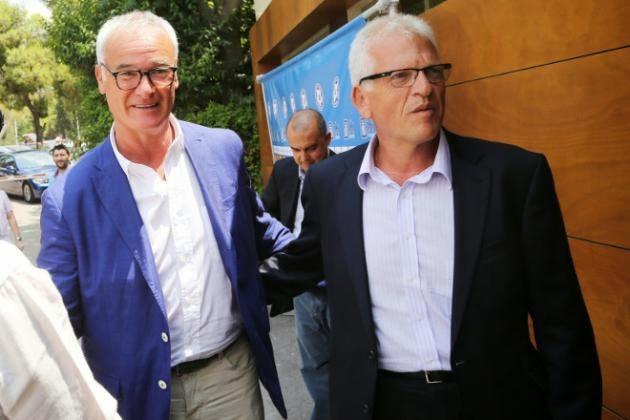 Διαβάστε στο θέμα για ποιο λόγο η Ελληνική Ομοσπονδία παίζει... κρυφτούλι  με το θέμα του νέου προπονητή της Εθνικής Ελλάδος. Δεν γέμισε ξαφνικά η  Ευρώπη με. 4868bb5d6e1