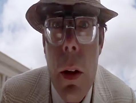 Stephen King en La rebelión de las máquinas - Cine de Escritor