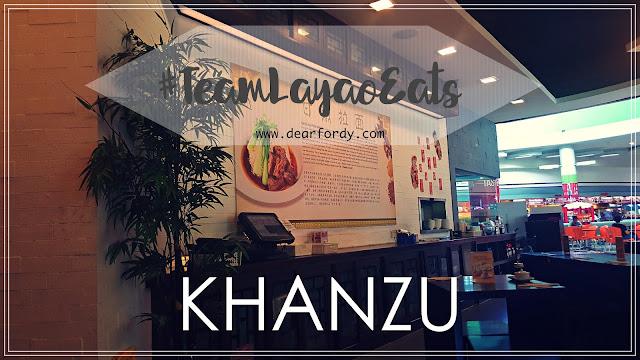 khanzu