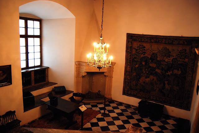chateau du Wawel