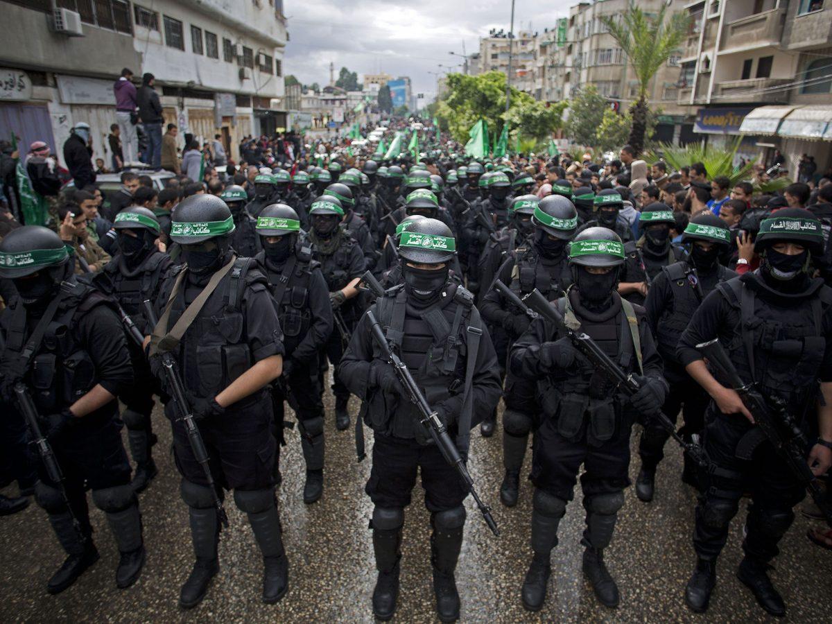 I leader di Hamas 310cfda344f
