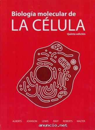 MOLECULAR DE CELULAR PDF BIOLOGIA ROBERTIS Y