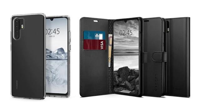 Huawei a lansat telefoanele P30 și P30 Pro