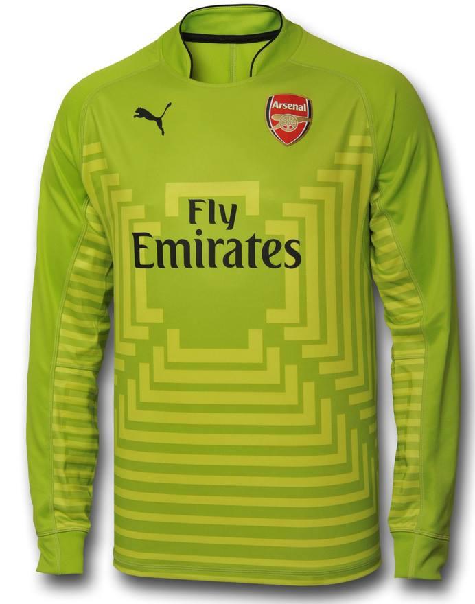 pretty nice 5bdc6 a5b0b FlagWigs: Arsenal Away and Third Jersey Shirt Kit / Have a ...