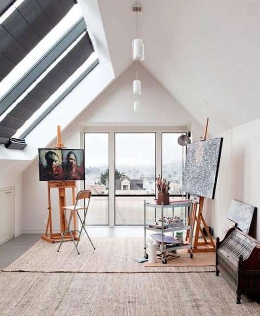 A Loft Style Studio 5