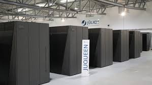 Juqueen Supercomputer