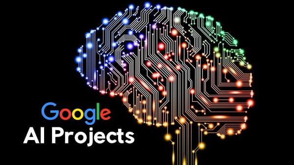 جوجل تتعهد باستثمار 25 مليون دولار في مشروع الذكاء الأصطناعي