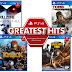 PlayStation 4 Greatest Hits to be available in Philippines this April, priced at Php1,199!