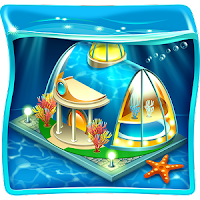 Aquapolis Build a megapolis 1.20.12 MOD APK