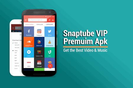 ⛔ Snaptube pro full apk 2019 | WiFiKill Pro APK Latest