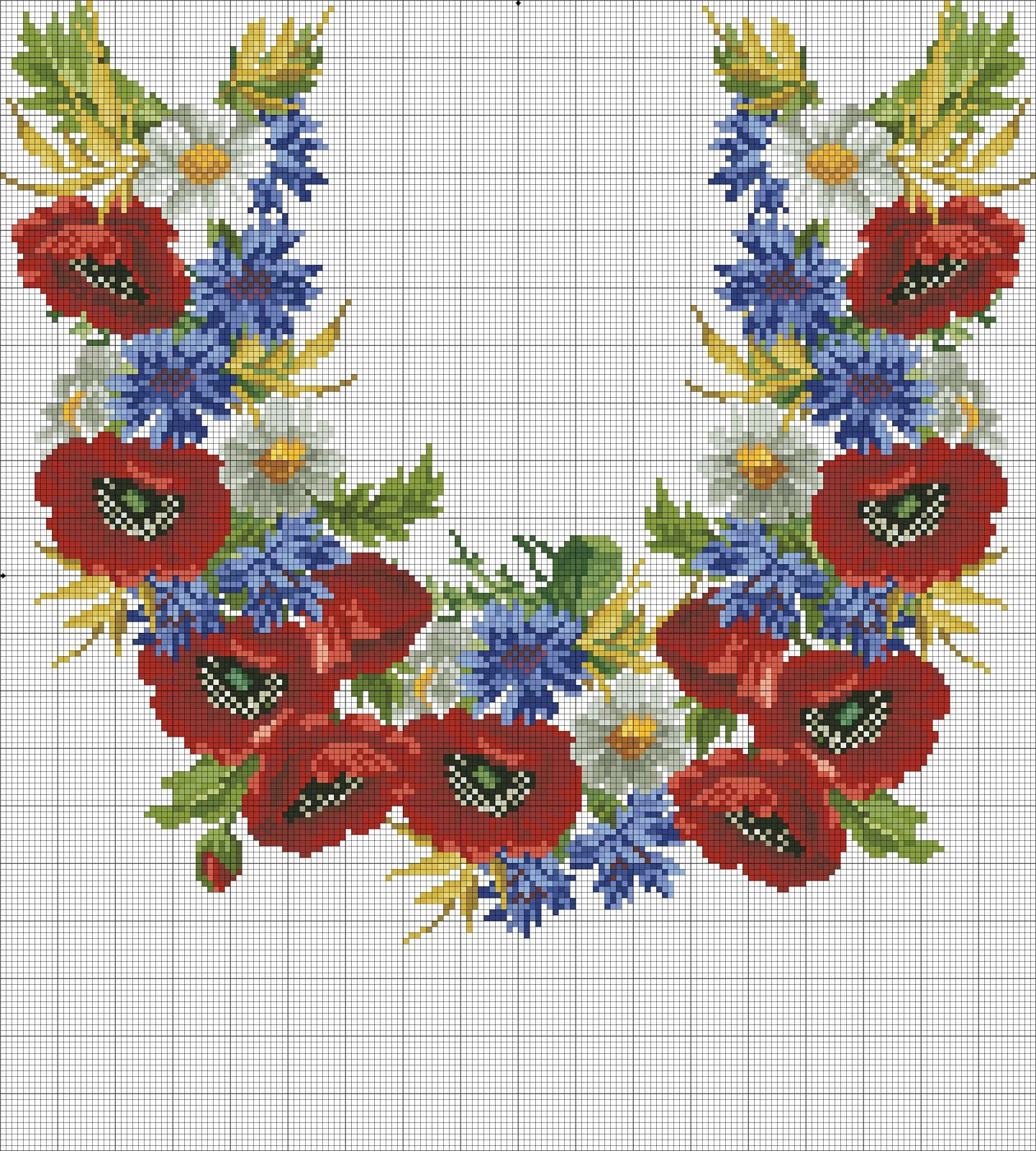 It is a graphic of Satisfactory Printable Cross Stitch Pattern