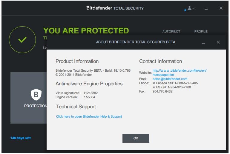Bitdefender Mobile Activation Code 2018 Free