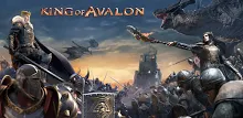 King of Avalon Dragon War | Multiplayer Strategy APK