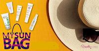 Logo Vanilla EcoBio: vinci gratis una borsa mare con prodotti minisize