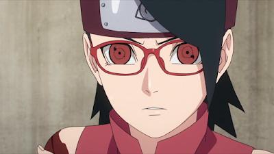 Boruto: Naruto Next GenerationsEpisode 60 Subtitle Indonesia