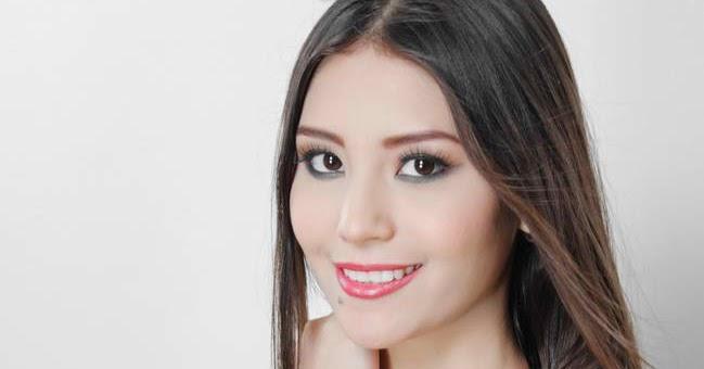 HOT BABES And SEXY PINAY'S GALLERY: Kristine Santamena Hot