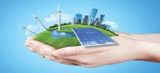Doğal Kaynaklarımız Ve Yenilenebilir Enerji Türleri