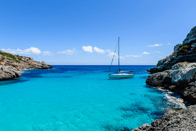Un dia a Formentera
