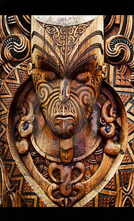 Maori Spirituality: The New Zealand Maori Concert Ukulele
