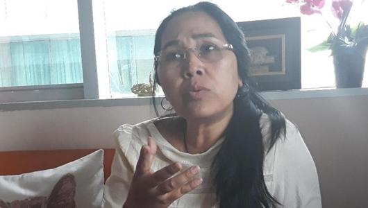 Eva Sundari Akui Tak Lolos ke DPR