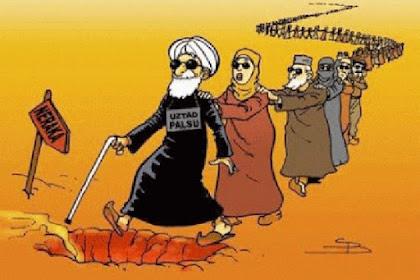 Mengaku Habib Dan Bisa Usir Setan, Jeki Habib Palsu Bawa Kabur Uang Jutaan Rupiah