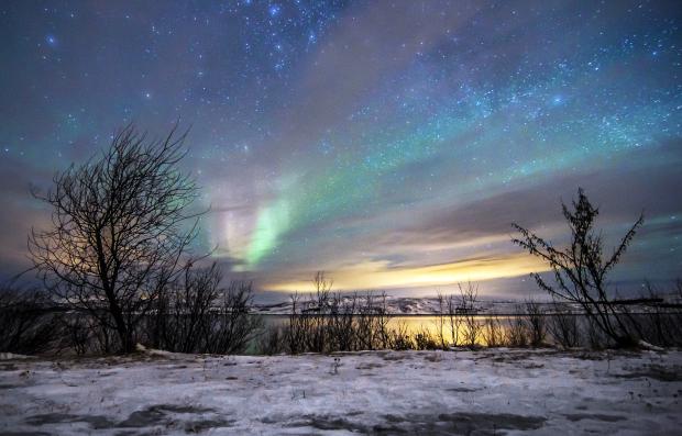 7 glorious reasons to visit Kirkenes in Norway