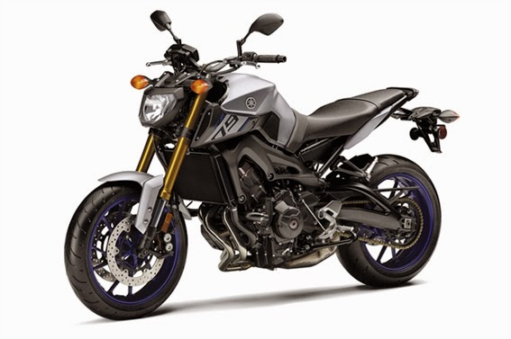 2015 Yamaha Fz 09 Features Specs And Price The New Autocar