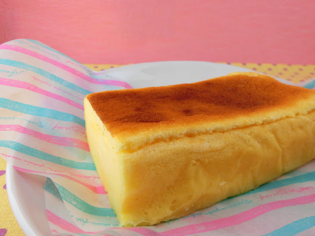 ケーキスフレ
