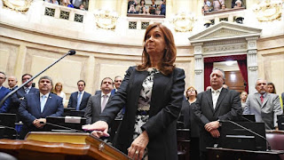 Confirman prisión preventiva para Cristina Kirchner por caso AMIA