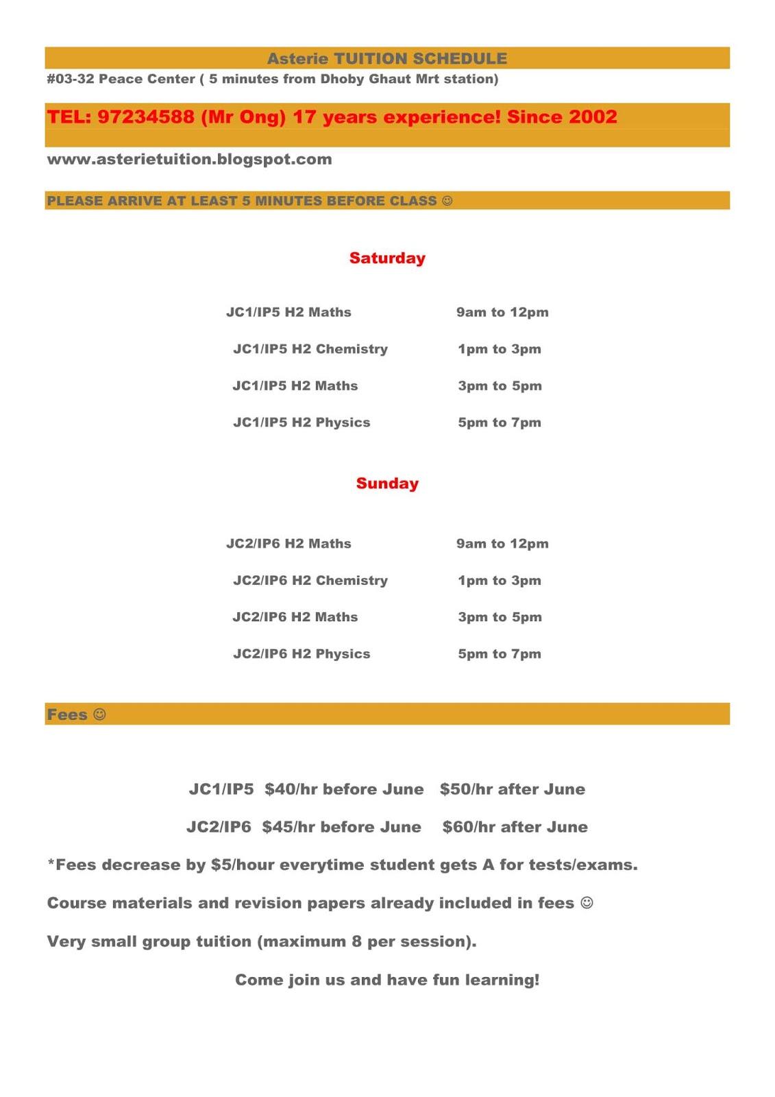 Chpn exam dates 2019