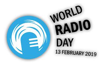 Il 13 febbraio si celebra la Giornata Mondiale della Radio