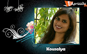 Happy Birthday To Singer Kousalya-thumbnail-1