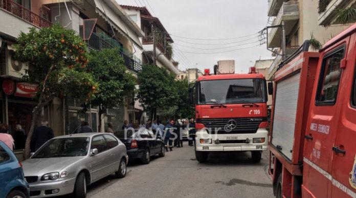 Καλογρέζα: Του πήρε η γυναίκα του τα λεφτά που κέρδισε και κρεμάστηκε, λένε γείτονες