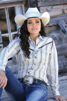 cowgirl outfit diy