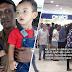 'Dia datang terus tumbuk dan tuduh ayah aku cuba culik cucunya sendiri'