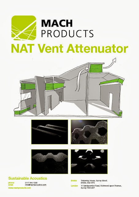 The NAT Vent Attenuator
