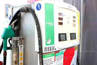 Preço do diesel atinge maior valor nas bombas em 4 meses