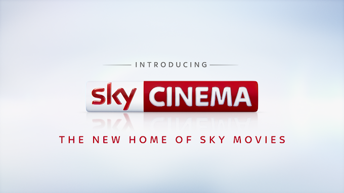 Sky Cinema Shrek HD - Hotbird Frequency