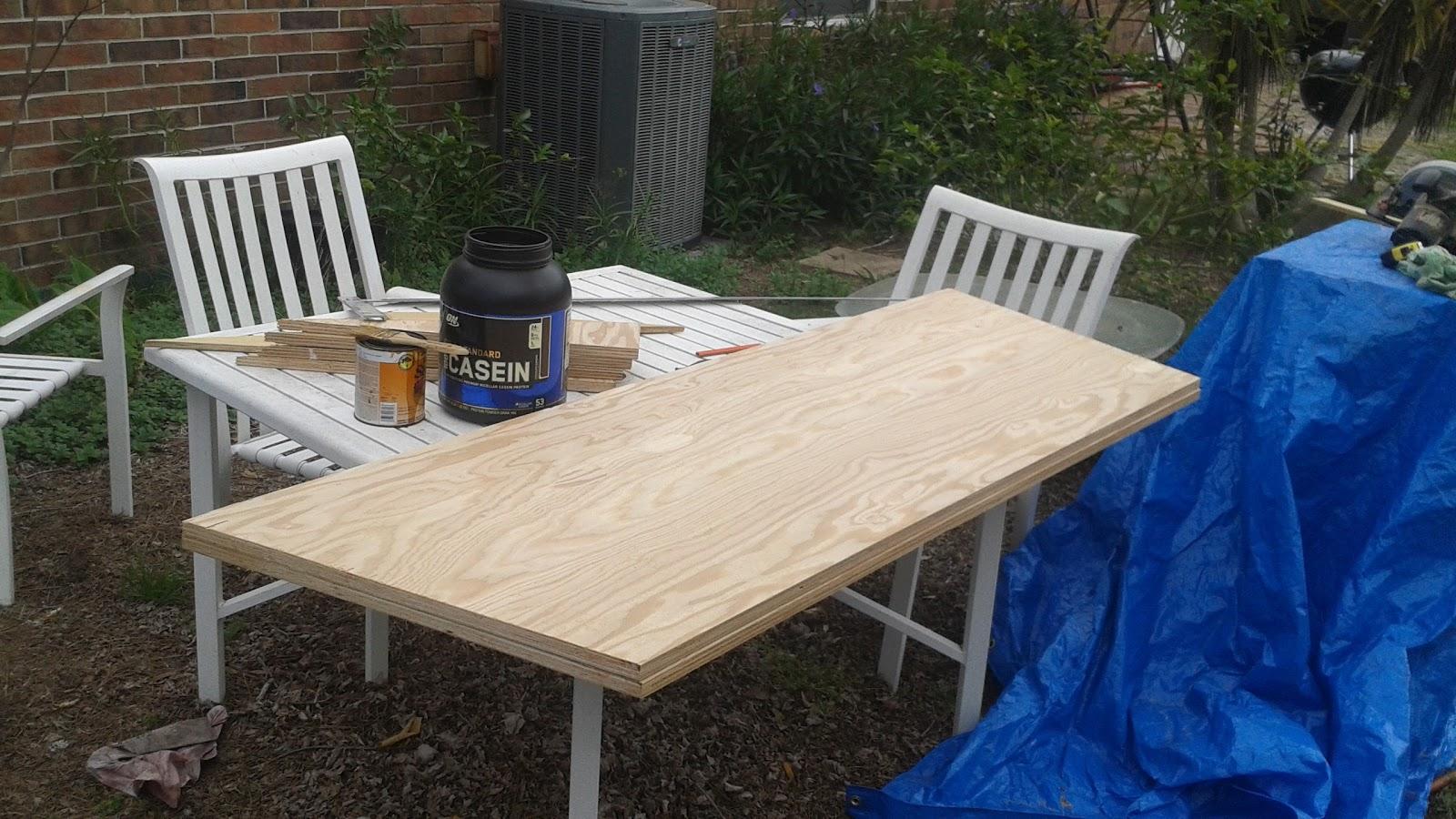 Building The Lumberyard Skiff Prepping For Side Rails