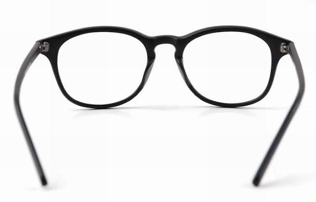 Cara Pilih Frame Kacamata