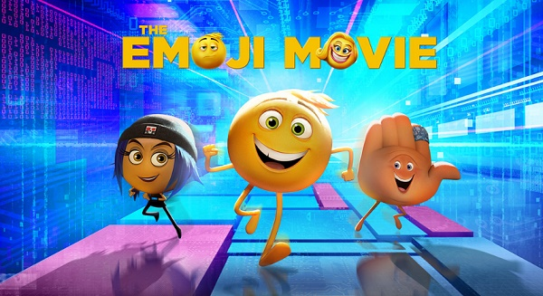 Sinopsis film The Emoji Movie (2017)