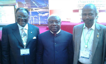 Senator Omisore Advises Engineers To Expand Scope Of Operations
