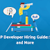 2018 PHP Developer Hiring Guide: Salaries, and More...!